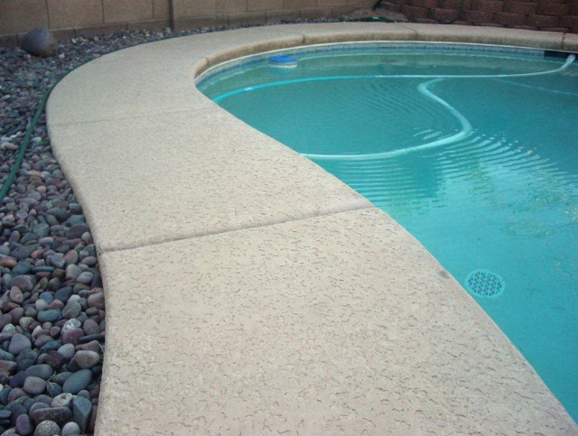 Dyco Pool Deck Paint Colors
