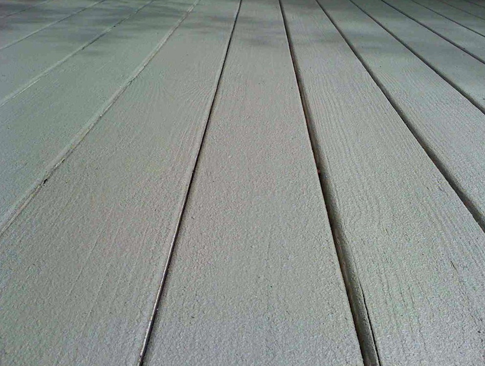 Encore Wood Deck Coatings