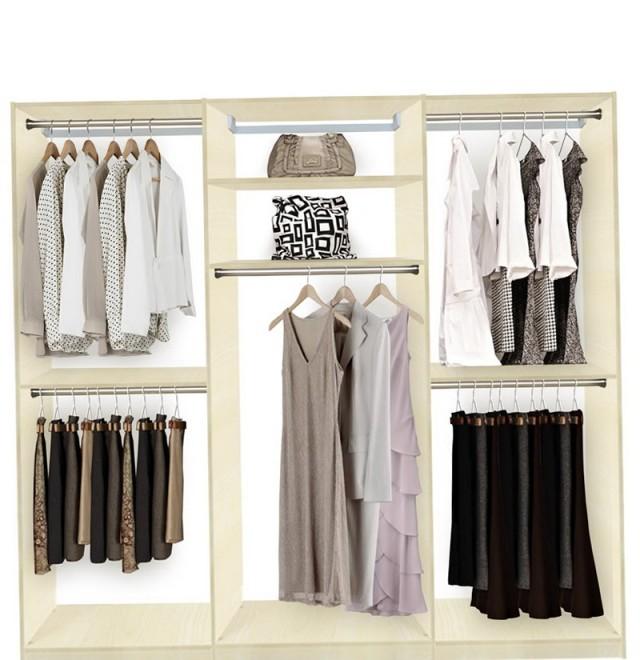Extra Closet Storage Fostoria Oh