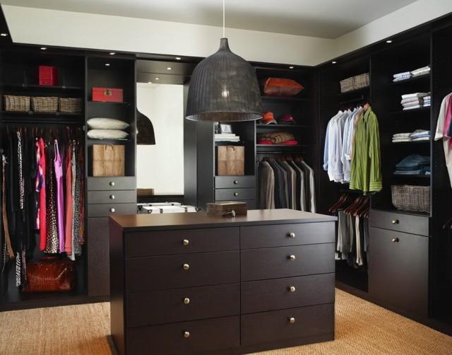 Extra Closet Storage Ideas