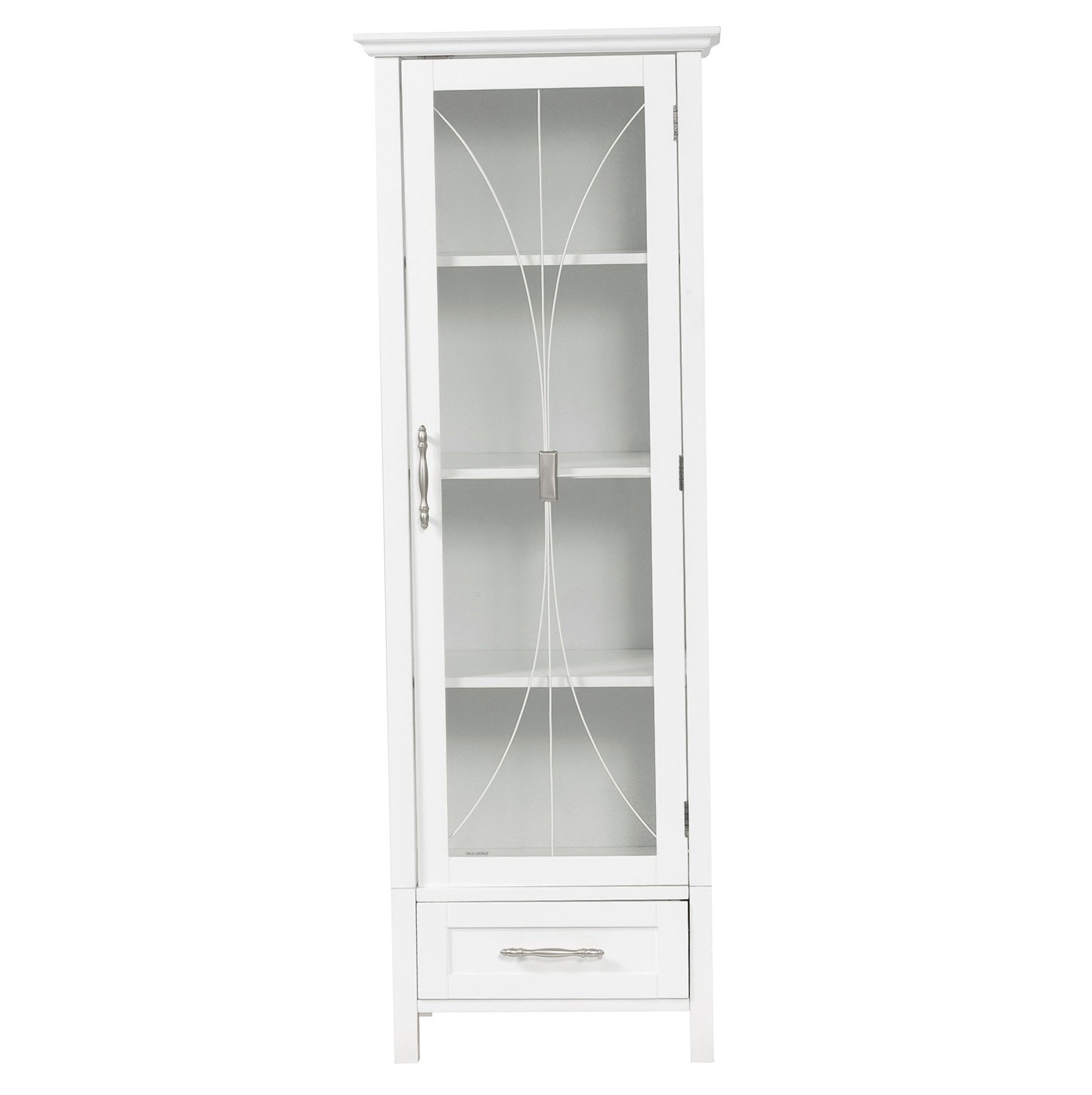 Free Standing Closets With Doors And Drawers