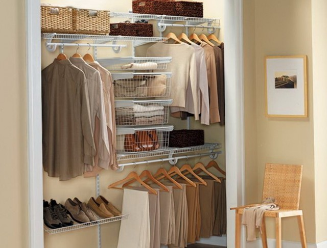 Home Depot Closet Design Services