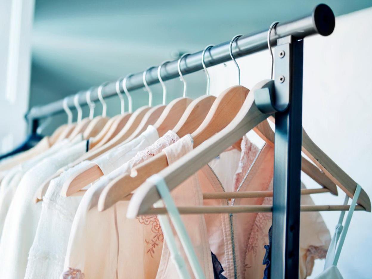 How To Build A Portable Closet Rack