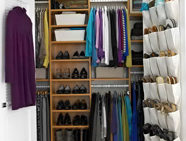 Ikea Diy Closet Storage