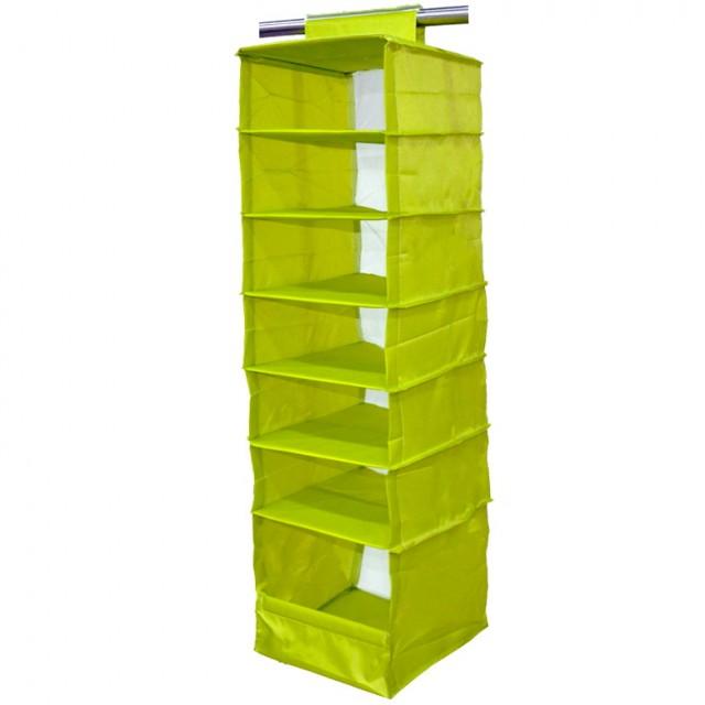 Ikea Hanging Closet Organizer