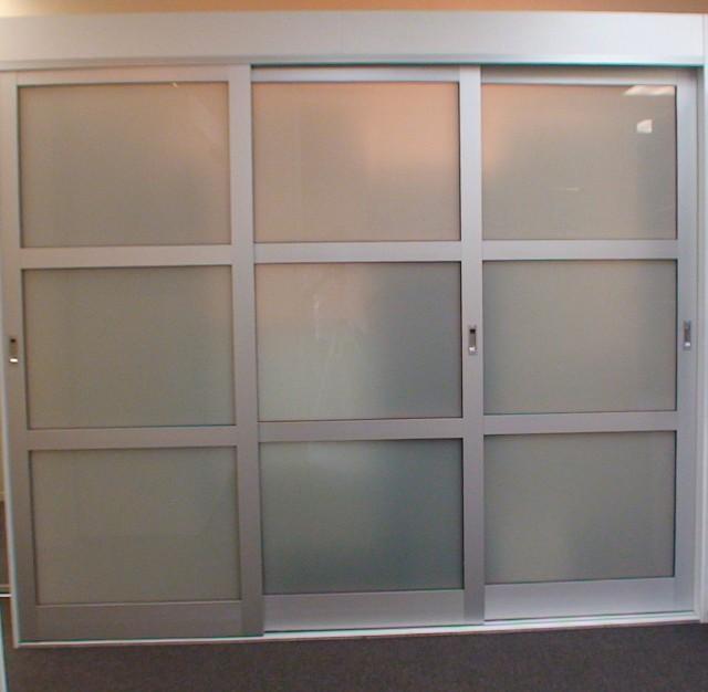 Interior Door And Closet Installation