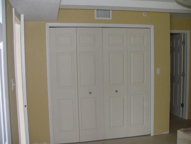 Interior Door And Closet Orange County