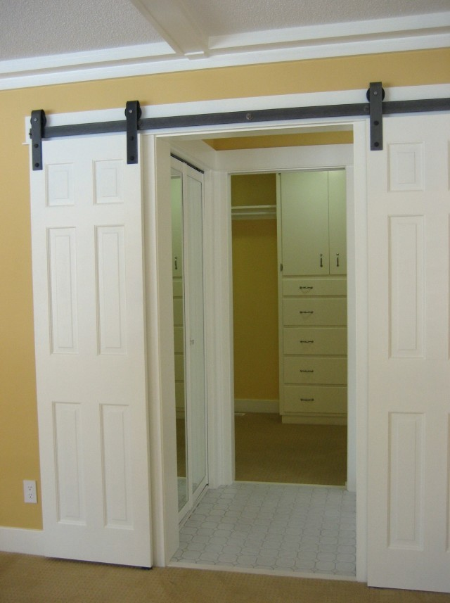 Interior Sliding Closet Doors Home Depot
