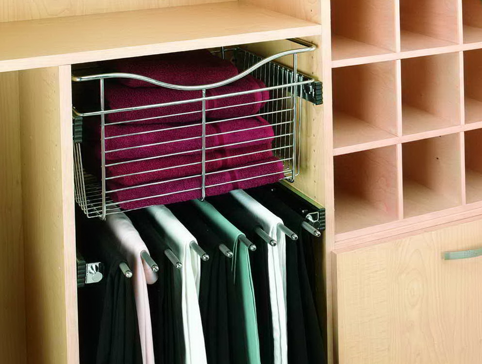 Labor Cost For Wire Closet Shelves
