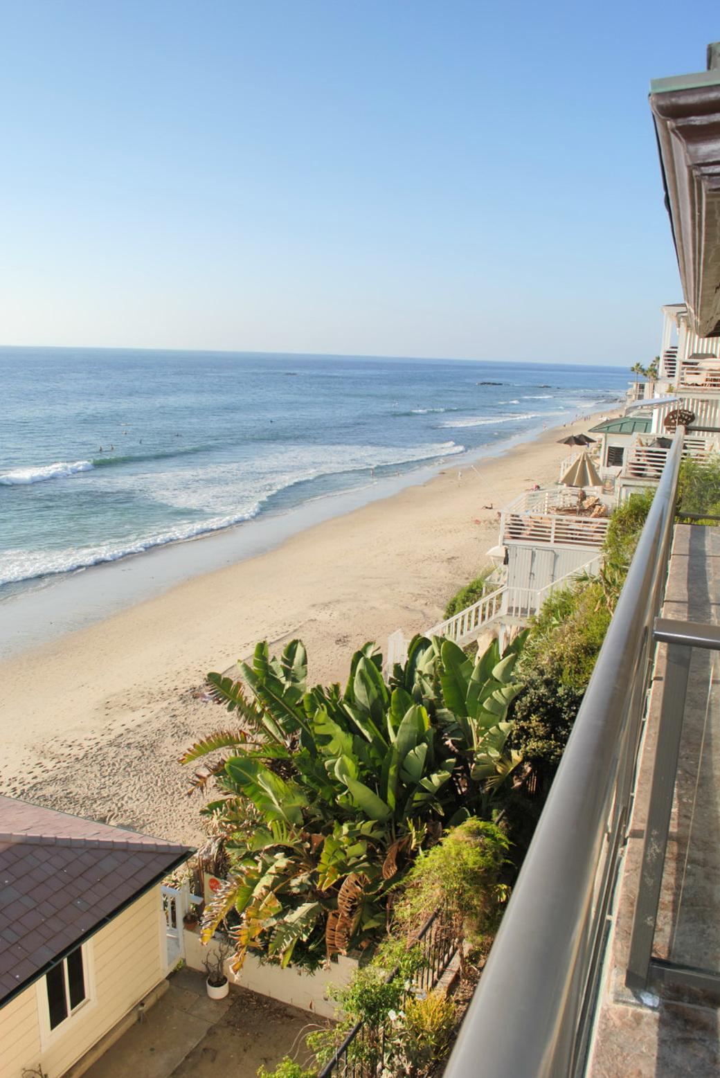 Laguna Beach The Deck