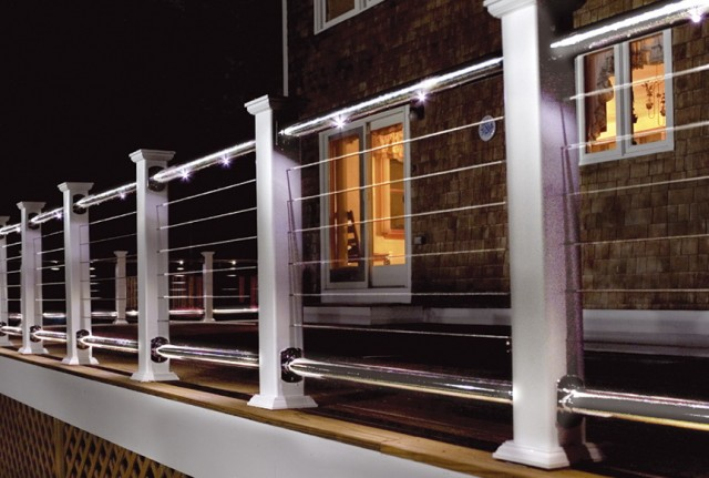 Led Deck Lighting Systems
