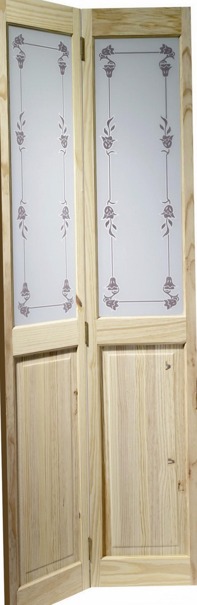 Louver Bifold Closet Doors