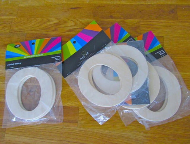 Make Your Own Closet Dividers