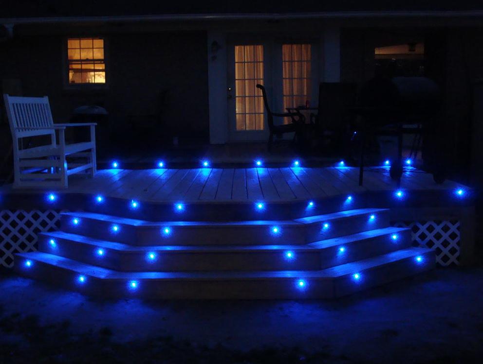 Marine Led Deck Lights