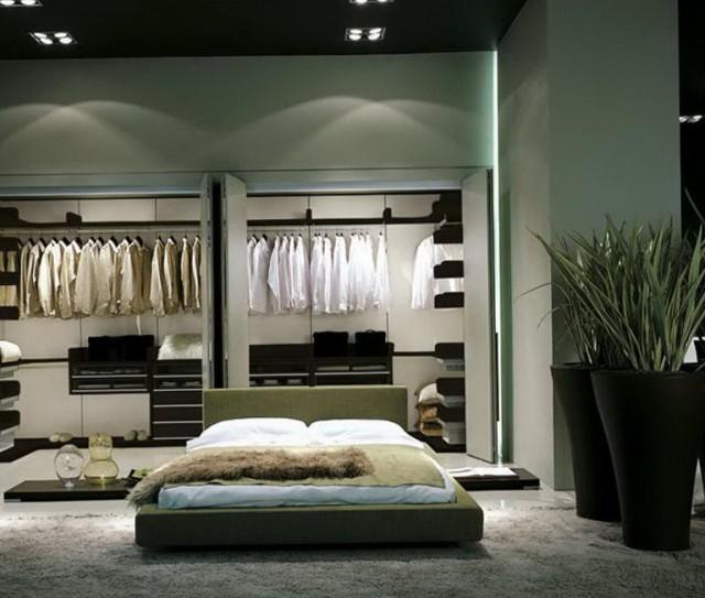 Master Bedroom Closet Organization Ideas Pinterest