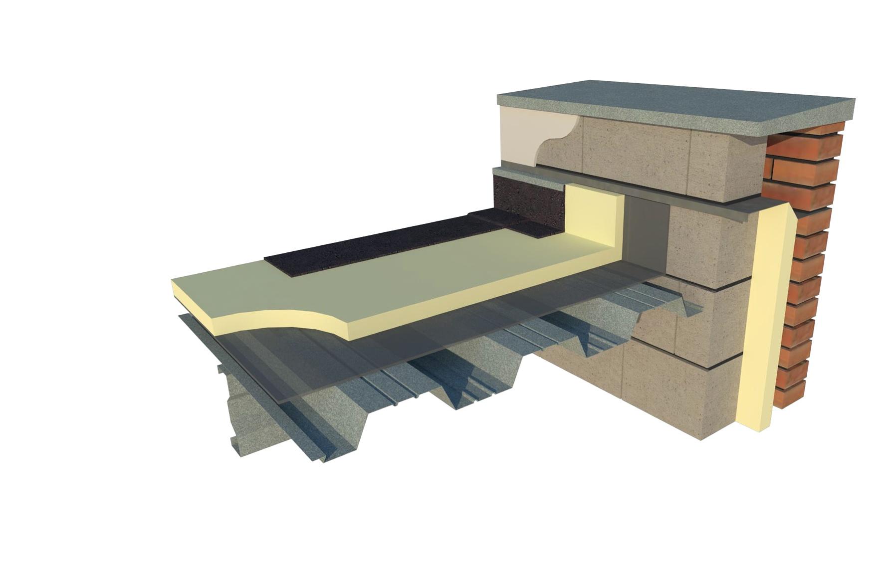 Metal Roof Deck Screws