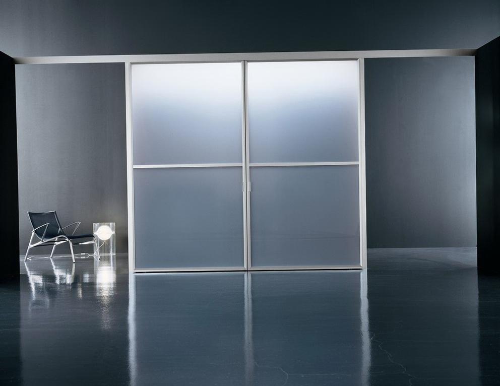 Modern Sliding Closet Doors