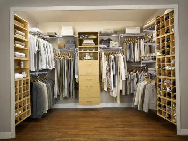Most Affordable Closet Systems