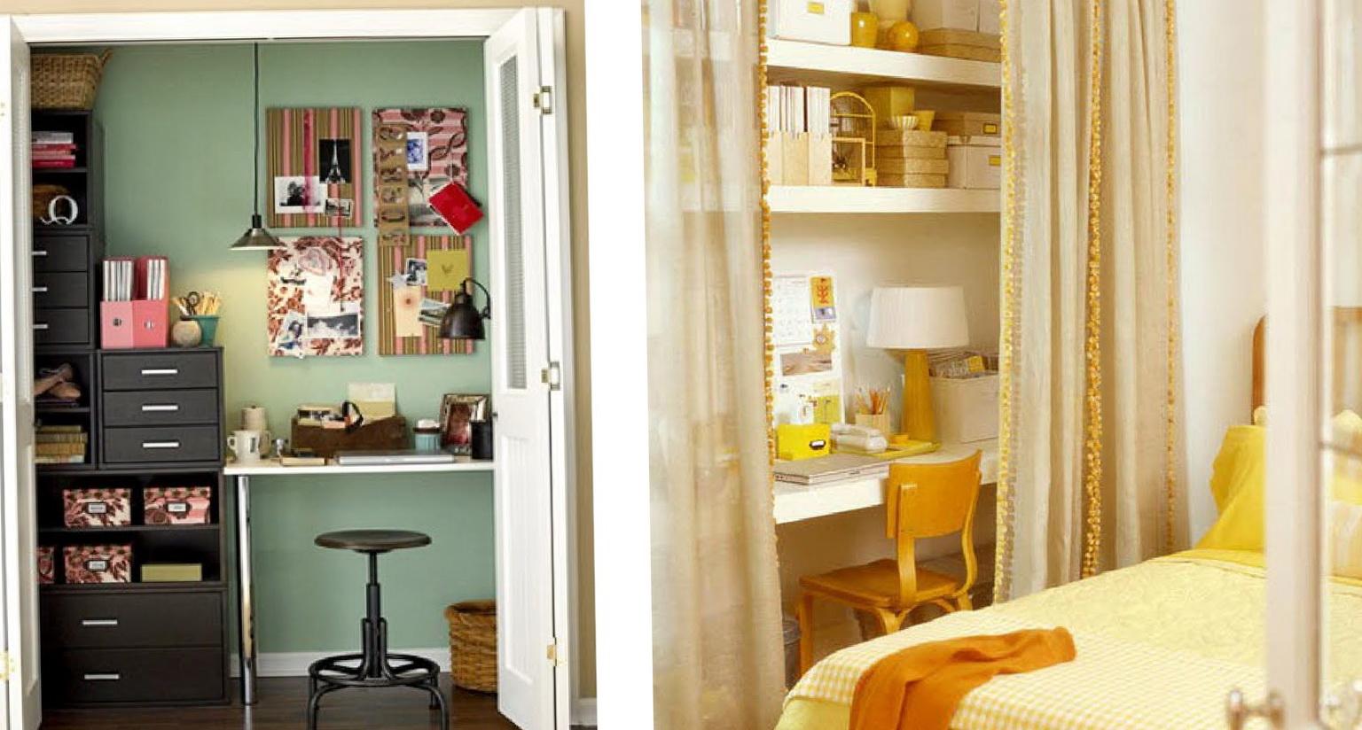 Office In A Closet Designers In Sarasota Fl.