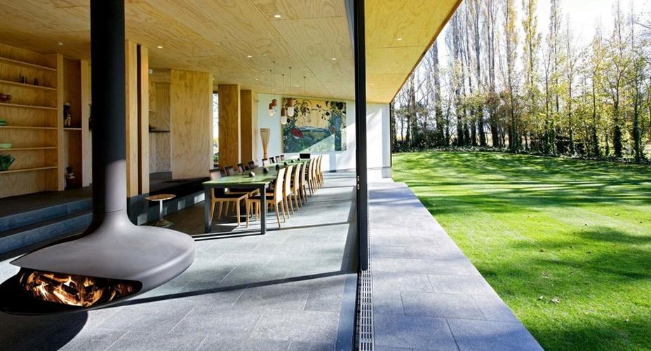 Outdoor Deck Ideas Nz