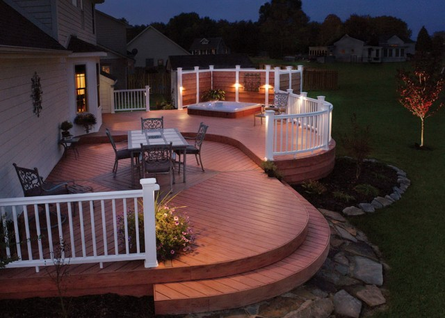 Outdoor Deck Paint Lowes
