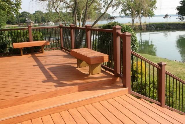 Outdoor Deck Paint Reviews