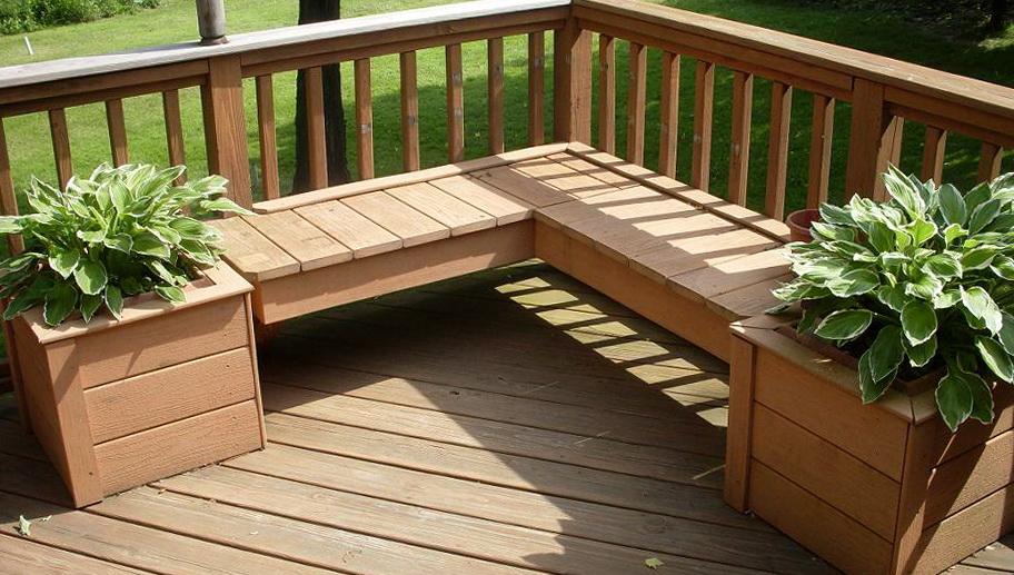 Patio Deck Designs Ideas