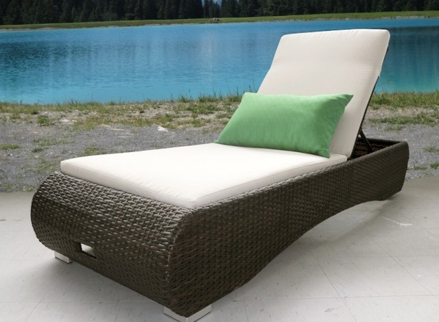 Pool Deck Chairs Loungers