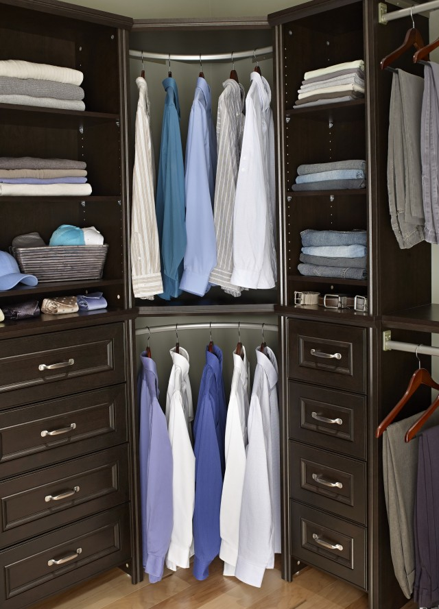 Professional Closet Organizers Houston