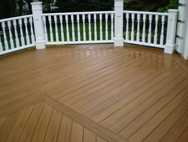 Seal A Deck After Power Washing