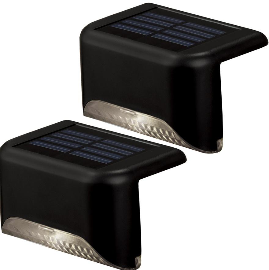Solar Deck Lights Lowes