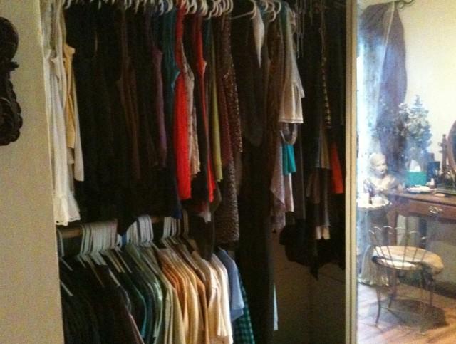 The Clothes Closet Ellsworth Maine