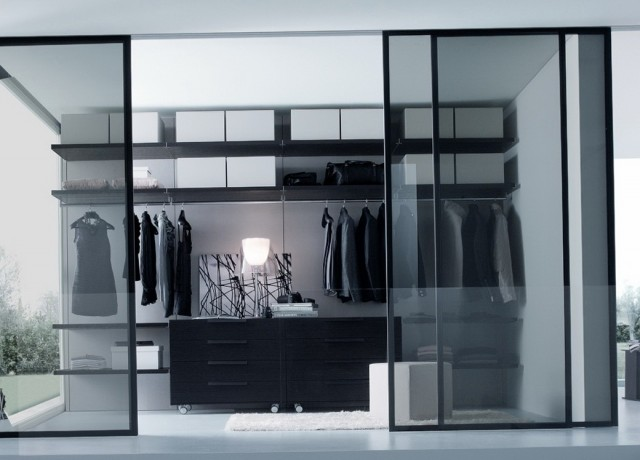 Top Shelf Closets And Glass