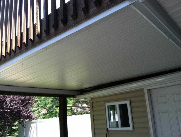 Under Deck Waterproofing Reviews