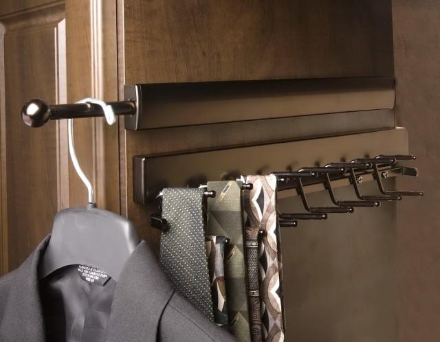 Valet Closet Rod