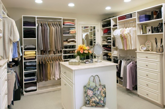 Walk In Closet Lighting Code
