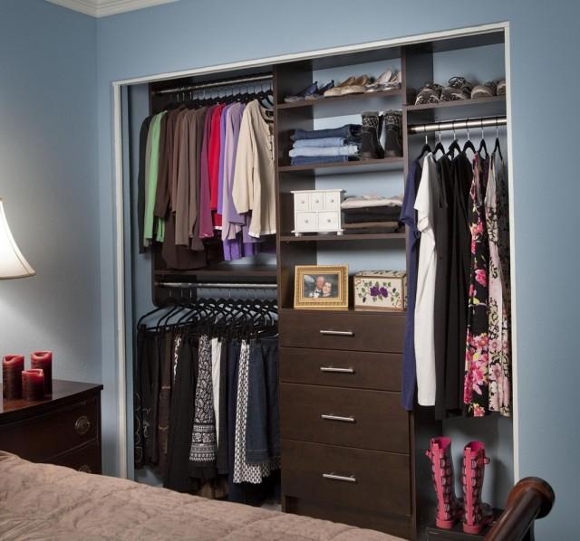Wall Closet Systems Ikea