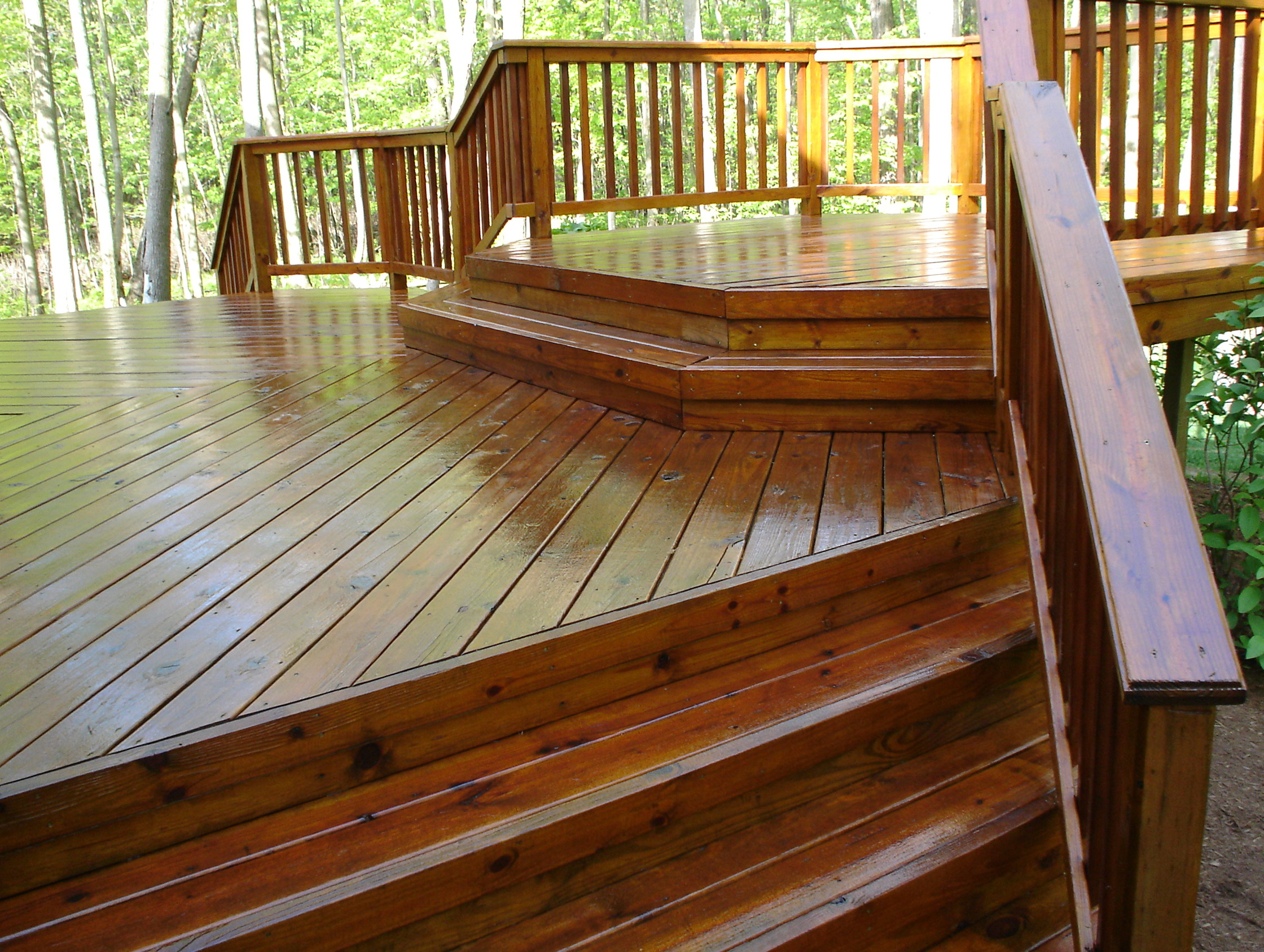 Water Based Deck Stain Reviews