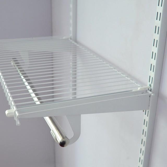 Wire Rack Closet Organizer