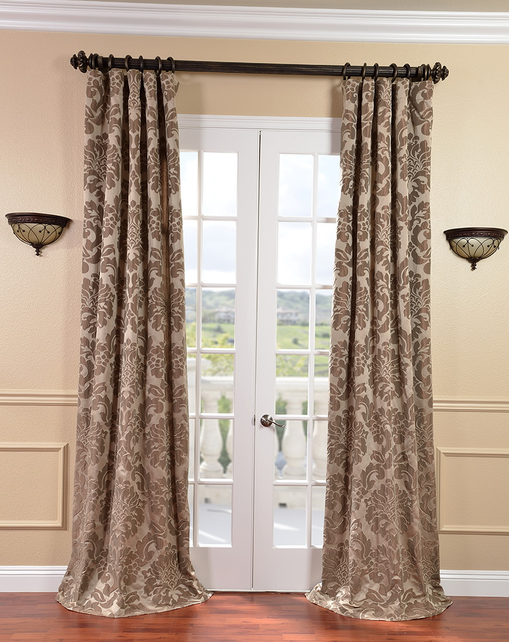 63 Inch Curtains Target