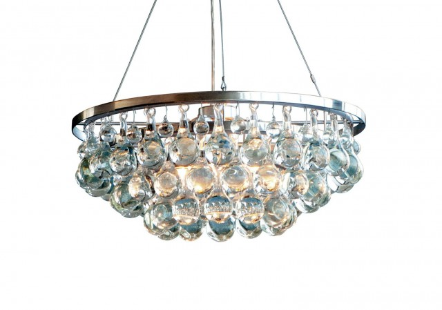 Arctic Pear Chandelier Sale