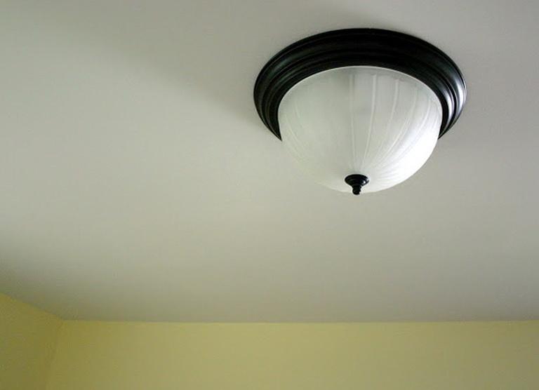 Battery Light For Closet