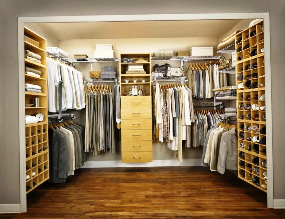 Best Closet Design Ideas