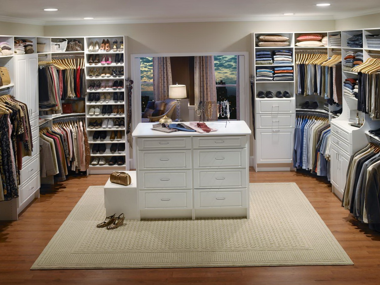 Best Closet System For The Money