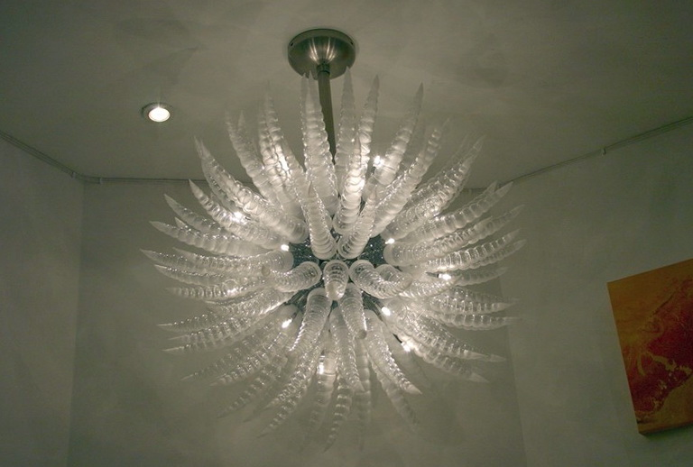 Ceiling Fans With Chandelier Lights