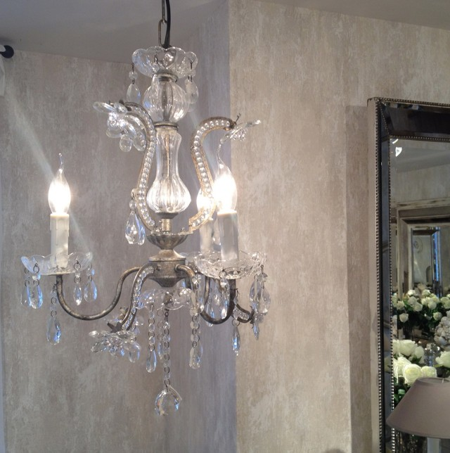 Chandelier For Bathroom Uk