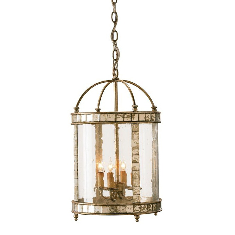 Chandelier For Small Foyer