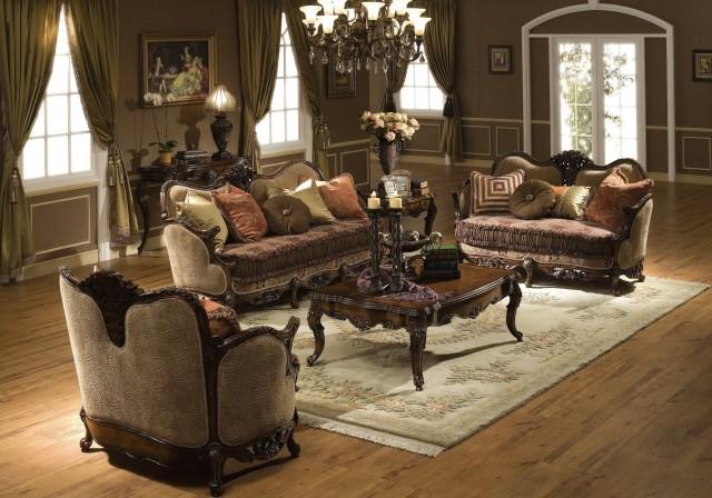 Chandelier Ideas For Living Room