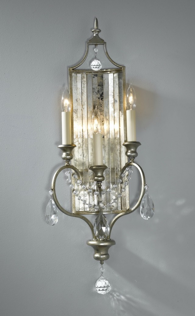 Chandelier Plug In Wall