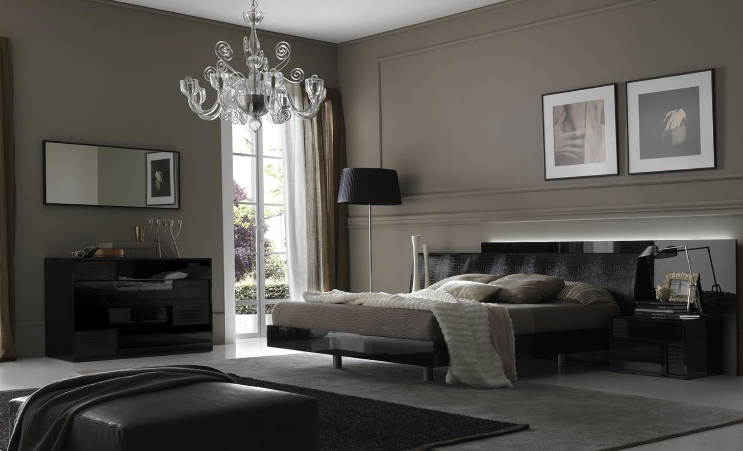 Chandeliers For Bedrooms Ideas